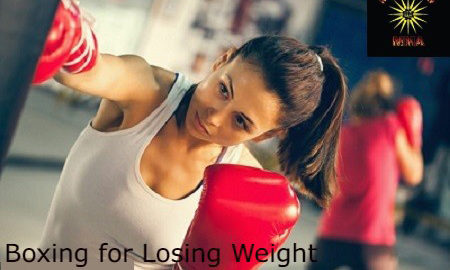Boxing - Workout for Losing Weight