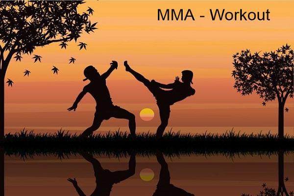 mma-workout