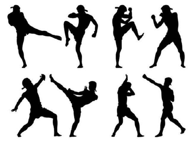 muay-thai-pose